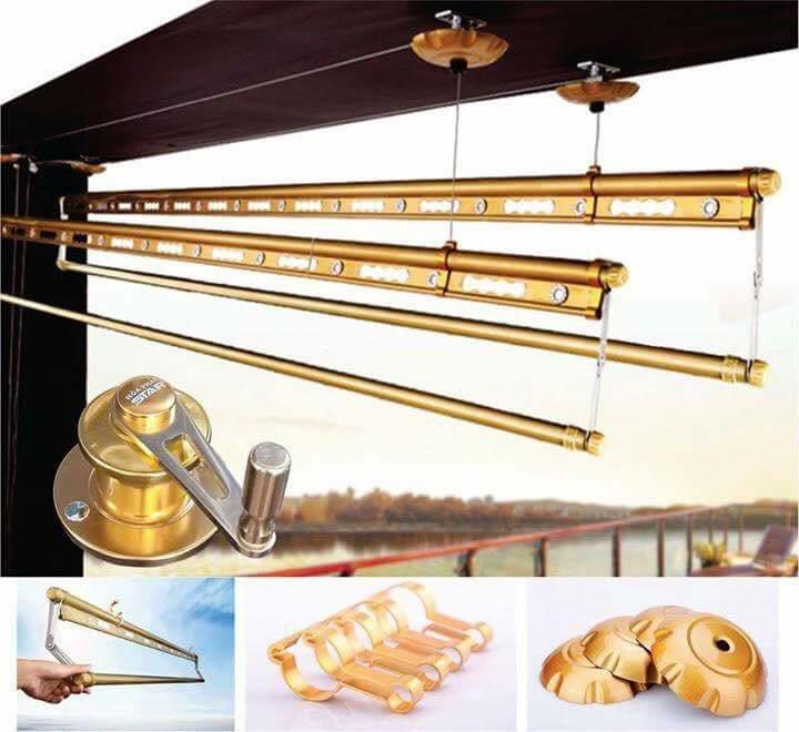 gian phoi hoa phat ks980 gold