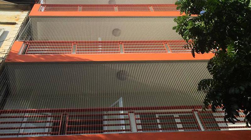 Địa chỉ bán lưới an toàn ban công giá rẻ tại Hà Nội