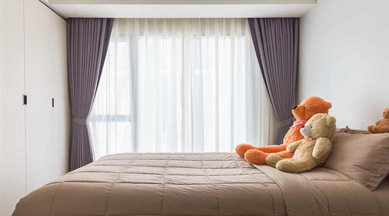 Địa chỉ bán rèm cửa đẹp giá rẻ tại Hà Nội
