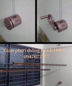 gian phoi thong minh H001 10